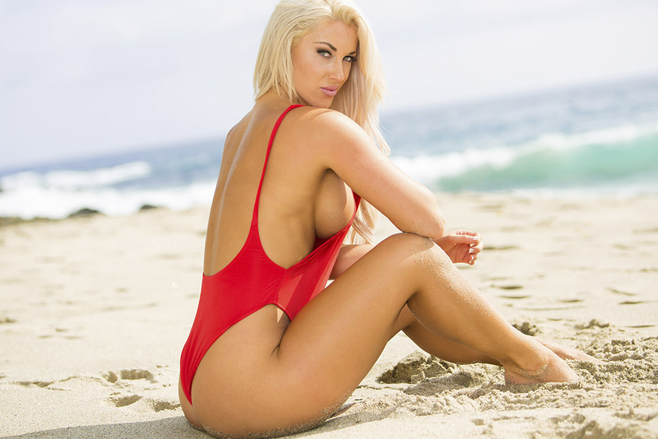 Lacy Kay Somers